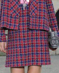 """""""Chanel"""" – un traje para damas elegantes y confiadas"""