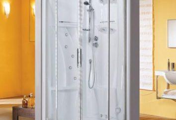 Kabina prysznicowa Serena – uniwersalny Classics