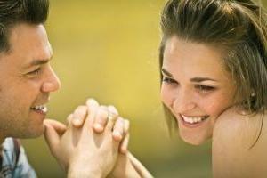 Jak jasno do człowieka, że miękkie słowa do swojej dziewczyny często trzeba mówić?