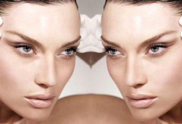 Sviluppare una serie di esercizi per i giovani e la bellezza Galina Dubinin. Facelift – la tecnica di autore unico