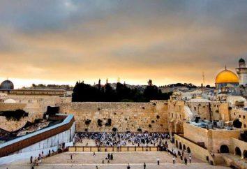 Czy powinienem iść do Izraela w marcu, porady dla podróżujących