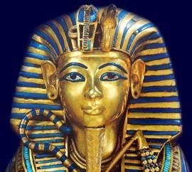 Excursion aux dirigeants de l'ancienne Egypte
