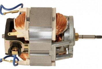 Motor coletor – dispositivo e aplicação