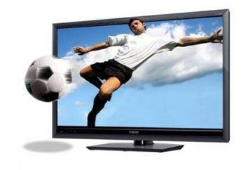 Jak oglądać 3D na ekranie telewizora, a co jest telewizor 3D?