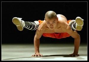Les moines de Shaolin: qui sont-ils vraiment?