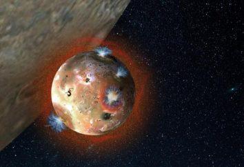 """NASA planuje zrobić """"zaskakujące"""" oświadczenia o satelitów Jowisza – Europa"""