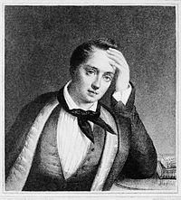 Poeta Jewgienij Baratynsky: biografia współpracownik Puszkin
