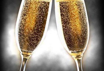 Dettagli su come molti gradi in champagne