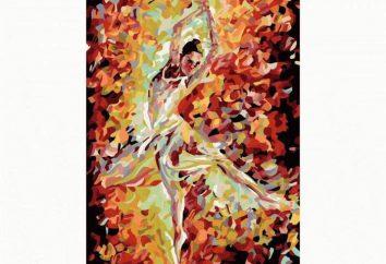 """""""Ballerina"""" – obraz, który zdobył uznanie na całym świecie"""