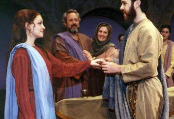 Zaręczona – to … Pochodzenie i interpretacja słowa
