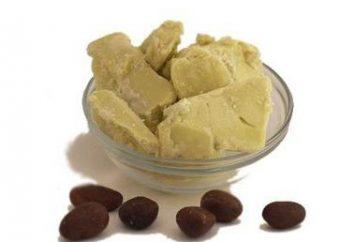 Zastosowanie masła shea – sekret młodości i urody