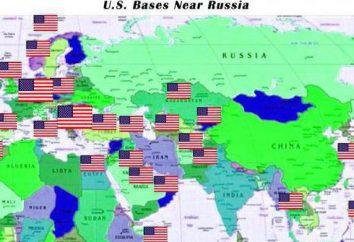 Russos e americanos: a mentalidade, a diferença