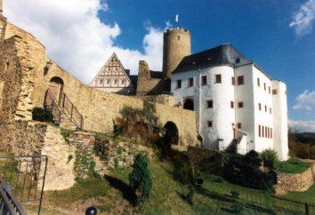 Chemnitz (Alemania): lugares de interés, historia, fotos