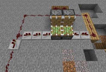 Come rendere un pistone appiccicoso in Minecraft e come usarli?
