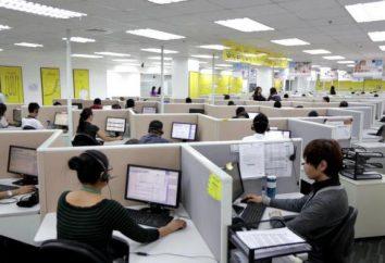 Call-Center – ist … Funktionen und Merkmale der Call-Center-Dienste