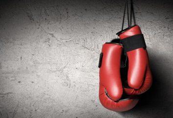 Co wybrać, czy boks tajski boks? Zasady różnice, wady i zalety