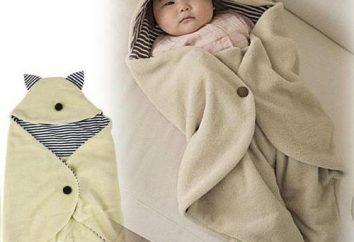 Aussteuer für das Neugeborene im Herbst: es sollte bekommen?