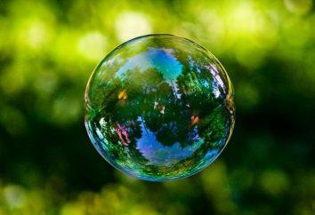 Les bulles de savon – une expérience passionnante pour tout public