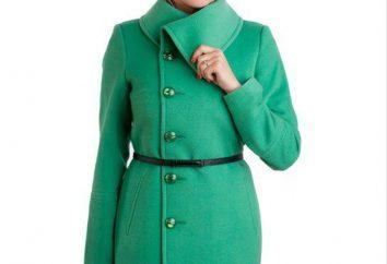 """Produits """"Dutot"""" – manteau. Les avis, le modèle, la taille, la qualité"""