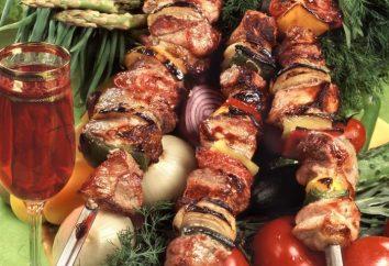 Porc juteux: choisir la marinade droite