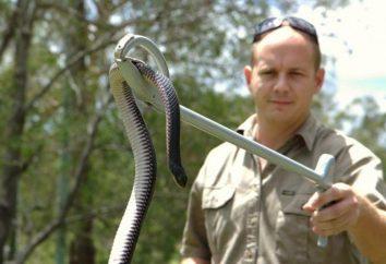Nous savons comment se débarrasser des serpents à leur chalet d'été