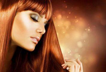 Laminowanie włosów w domu profesjonalnych narzędzi: Opinie