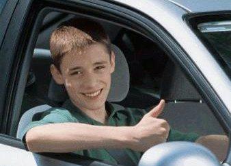 Consejos conductor novato de la elección de un primer coche