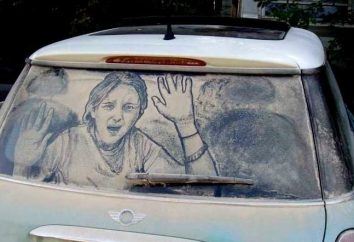 Brennende Frage: wo Sie Ihr eigenes Auto waschen kann?