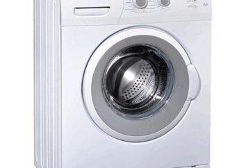 Vestel máquinas de lavar roupa: as características e características dos modelos