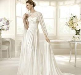 Berühren Umhang für die Braut
