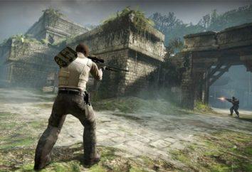 Counter Strike: Global Offensive – Systemanforderungen und Release-Datum