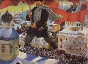 A chegada ao poder dos bolcheviques. As razões para os bolcheviques chegaram ao poder