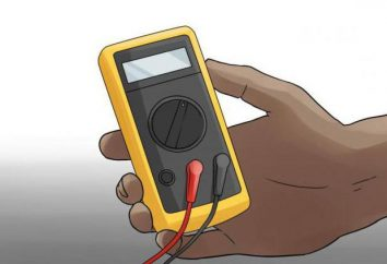 Comment vérifier la capacité de la batterie avec un multimètre? Méthodes de vérification