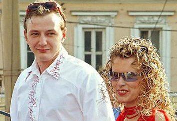 Marat Basharova żona: ile?