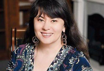 Poète et romancier Marina Stepnova: Livres, Biographie, Photos