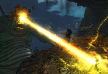 Kingdoms of Amalur: Reckoning. recensione del gioco