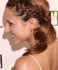coiffures Kos pour cheveux moyen ou autre chose?
