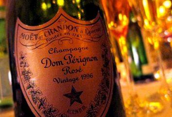 """Dom Perignon"" – Gourmet-Champagner"