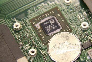 Descripción general SoC AMD A4-5000