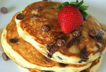 muffins de chocolate – rápido y sabroso