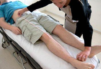 Comment mesurer la longueur des jambes? Nous apprenons!