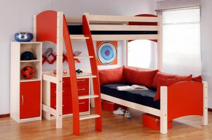 Etagenbett Teenager : Was kann ein etagenbett für einen teenager sein