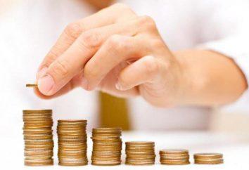 Einkommen des Unternehmens – was ist das? Arten von Business-Einkommen
