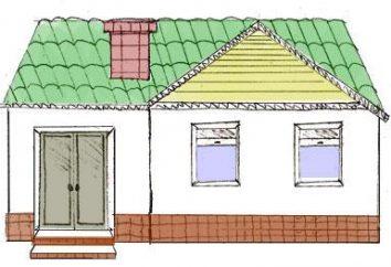 Jak narysować dom. Kilka wskazówek
