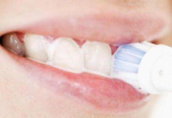 Dlaczego krwawienie z dziąseł podczas szczotkowania zębów: przyczyny i leczenie
