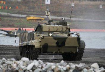 """""""Shell"""" (veículo blindado): Especificações (Fotos)"""