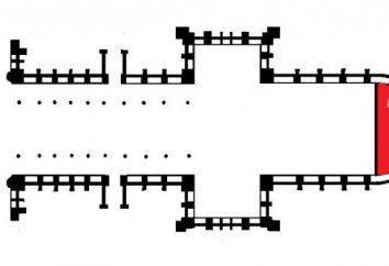 Apsyda – to … apsyda w architekturze świątyni