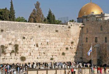 Świątynia w Jerozolimie. Jerozolima Grobu Świętego: historia i zdjęcia