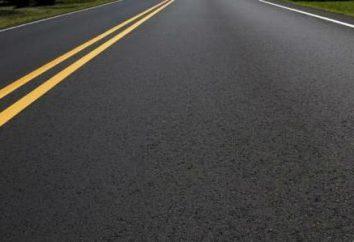 Descrizione della tecnologia asfalto colato