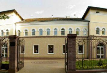 Hoteles populares en Novocherkassk